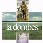 """couverture du livre """"la Dombes 1900/1975, ou 75 ans d'histoire de la Dombes"""", édité par le SIVOM du centre Dombes"""