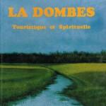 """couverture du livre """"La Dombes touristique et spirituelle"""", par l'Académie de la Dombes"""