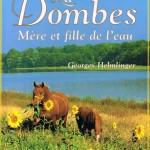 """Couverture du livre : """"La Dombes, mère et fille de l'eau"""", de Georges Helmlinger"""