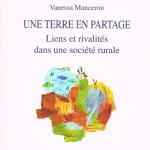 """couverture du livre """"Une terre en partage"""", par Vanessa Manceron"""
