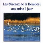 """Couverture du livre """"Avifaune actualisée de la Dombes"""" par A. Bernard et le Pr. Ph. Lebreton"""