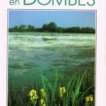 """Couverture du livre""""Guide du naturaliste en Dombes"""", d'A Bernard, P. Lebreton, M. Dupupet"""